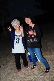 Kyoko and Emma
