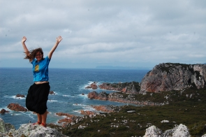 Rocky Cape National Park, Tasmania