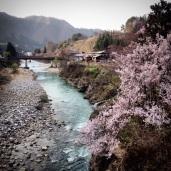 This is in Shirakawa