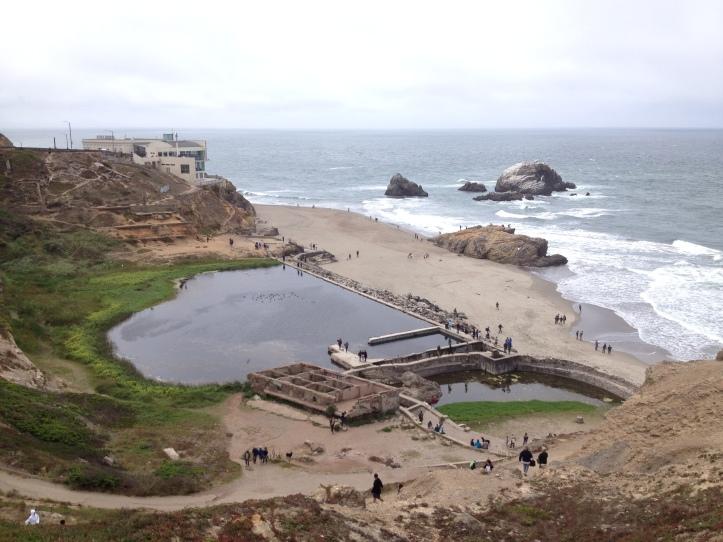 SF scenery
