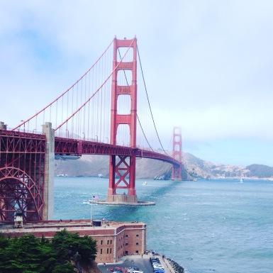 That bridge!